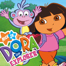 Dora the Explorer: Backpack