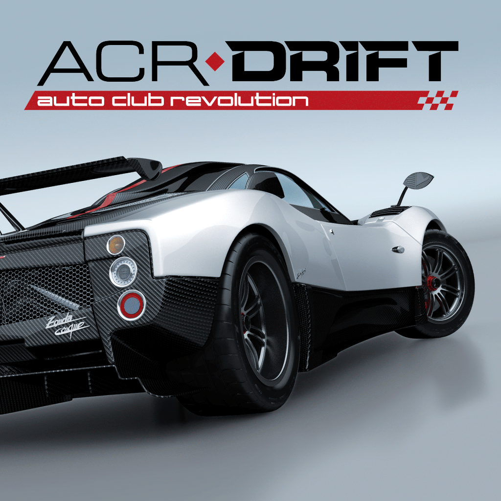 ACR DRIFT iOS