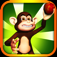 Animal Jungle Rush Jump - Top Fast Jumping Game