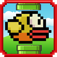 Flappy Smash - The End of a Tiny Bird logo